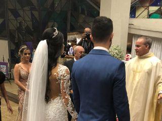 O casamento de Daniela e Paulo  3