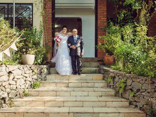 O casamento de Priscila e Adilson 2