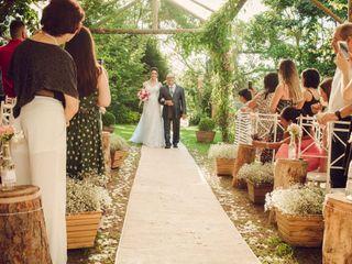 O casamento de Priscila e Adilson 3