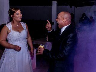 O casamento de Leticia e Marcos 2