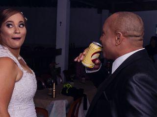 O casamento de Leticia e Marcos 3