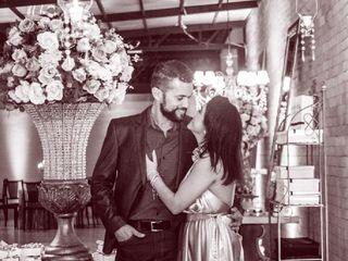 O casamento de Luciano e Giselle 2