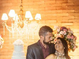 O casamento de Luciano e Giselle 3