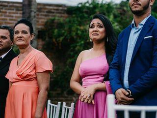 O casamento de Taisa e Jessé 1
