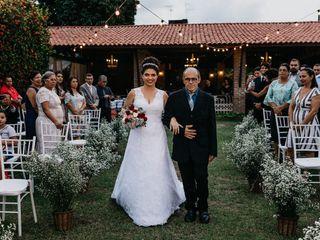O casamento de Taisa e Jessé 2