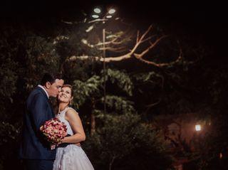 O casamento de Amanda e Vinicios