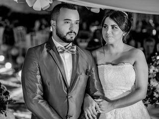 O casamento de Ingrid e José Mario 1