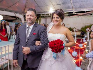 O casamento de Ingrid e José Mario 2