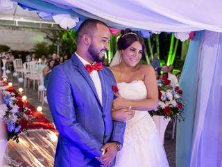 O casamento de Ingrid e José Mario 3