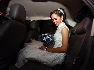 O casamento de Rayane e Hiran 1
