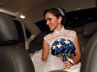 O casamento de Rayane e Hiran 2