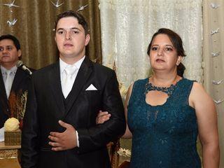 O casamento de Rayane e Hiran 3