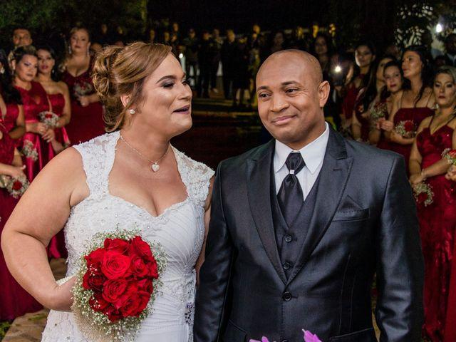 O casamento de Leticia e Marcos