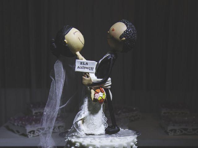 O casamento de Marcel e Carol em Rio de Janeiro, Rio de Janeiro 17