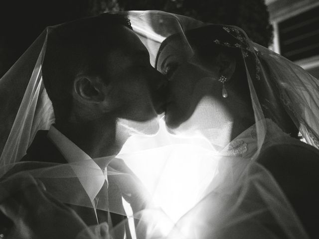 O casamento de Carol e Marcel