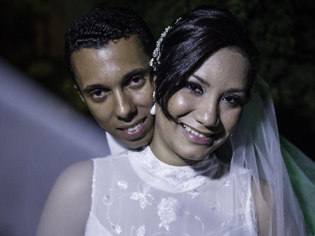 O casamento de Marcel e Carol em Rio de Janeiro, Rio de Janeiro 1