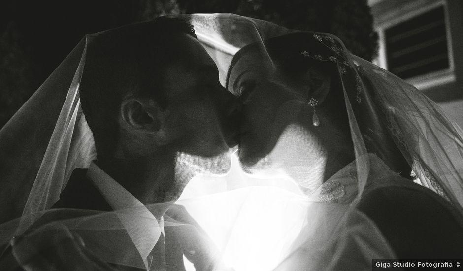 O casamento de Marcel e Carol em Rio de Janeiro, Rio de Janeiro