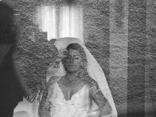 O casamento de Eliza e Tiago 1