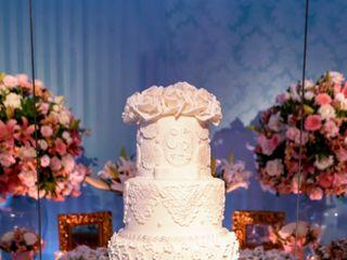 O casamento de Camilla e Rodrigo 1