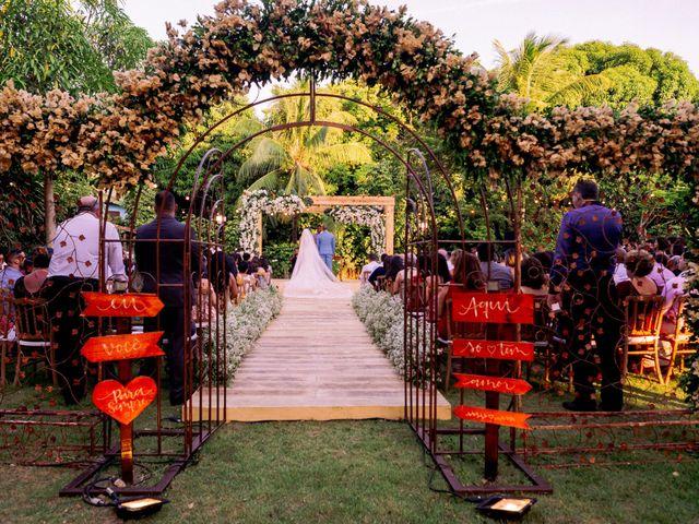 O casamento de Sinésio e Tauane em Salvador, Bahia 7