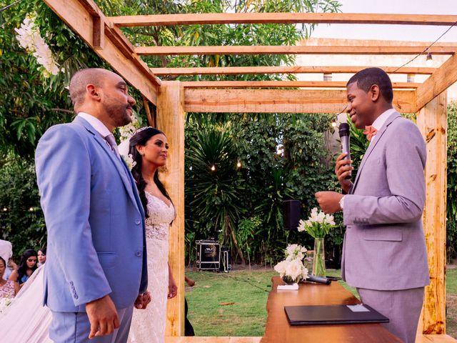 O casamento de Sinésio e Tauane em Salvador, Bahia 8