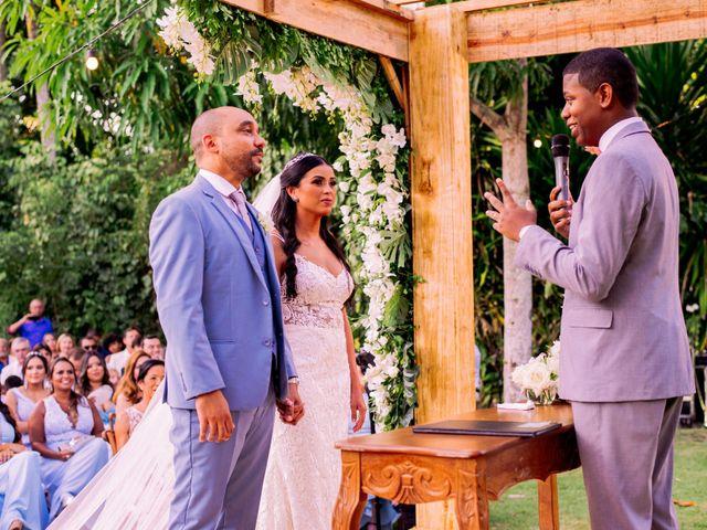 O casamento de Sinésio e Tauane em Salvador, Bahia 10