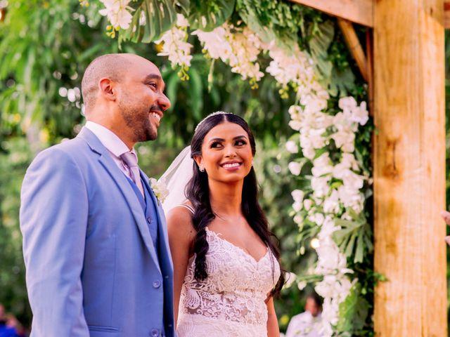 O casamento de Sinésio e Tauane em Salvador, Bahia 11