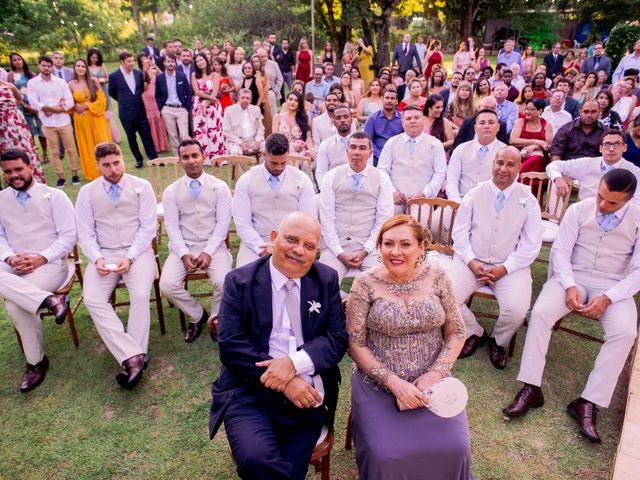 O casamento de Sinésio e Tauane em Salvador, Bahia 12