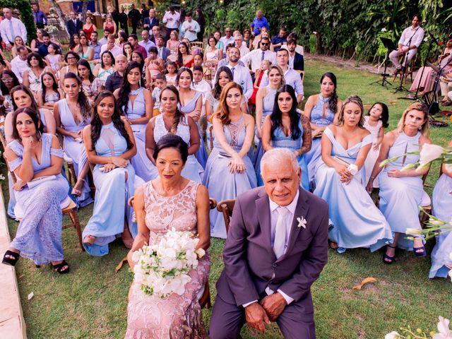 O casamento de Sinésio e Tauane em Salvador, Bahia 13