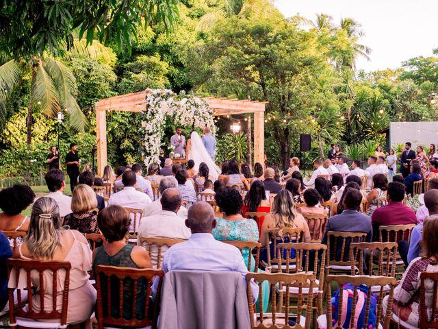 O casamento de Sinésio e Tauane em Salvador, Bahia 14