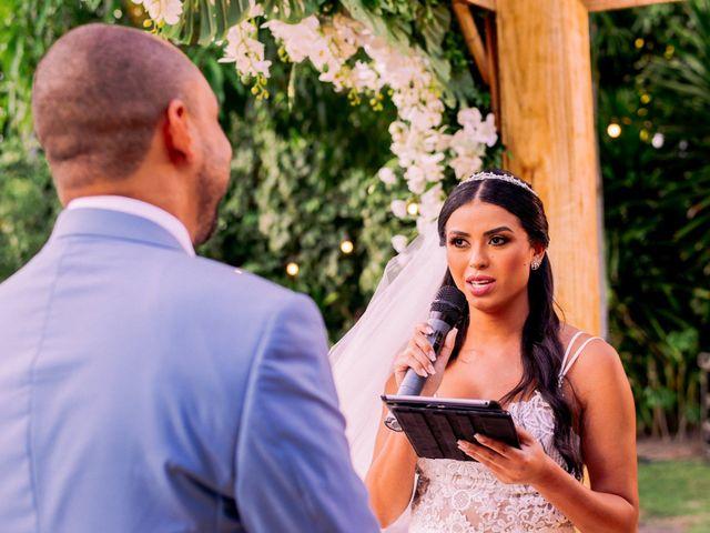 O casamento de Sinésio e Tauane em Salvador, Bahia 15