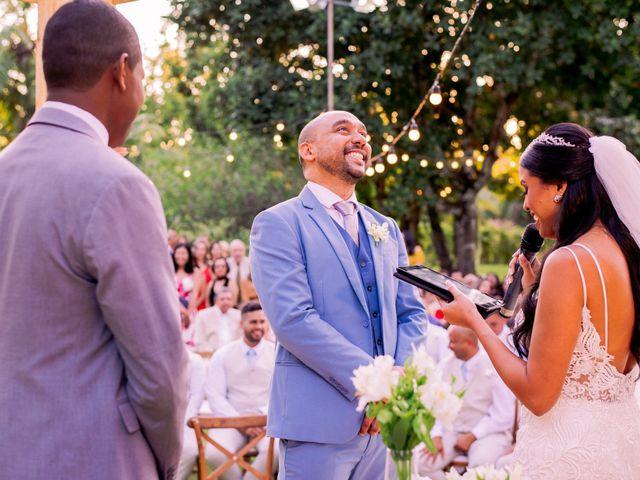 O casamento de Sinésio e Tauane em Salvador, Bahia 17
