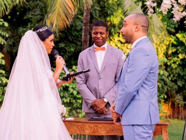 O casamento de Sinésio e Tauane em Salvador, Bahia 18