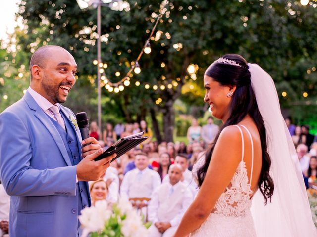 O casamento de Sinésio e Tauane em Salvador, Bahia 19