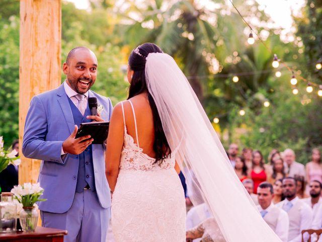 O casamento de Sinésio e Tauane em Salvador, Bahia 20