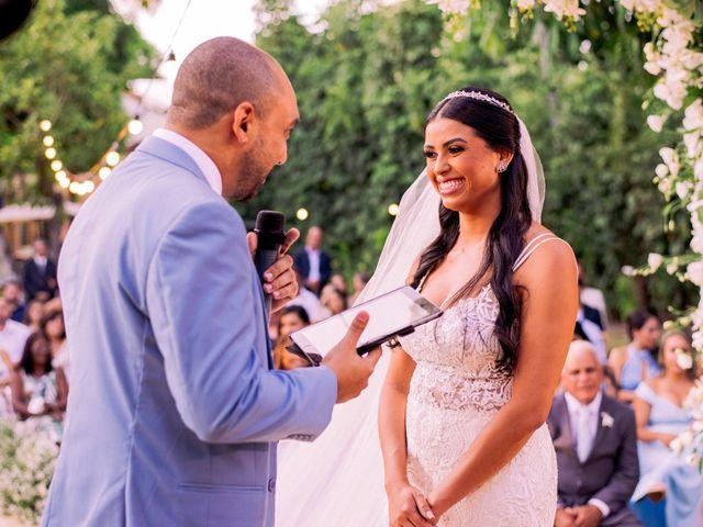 O casamento de Sinésio e Tauane em Salvador, Bahia 22
