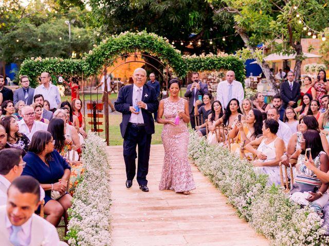 O casamento de Sinésio e Tauane em Salvador, Bahia 24