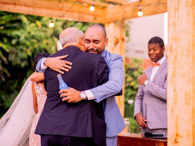 O casamento de Sinésio e Tauane em Salvador, Bahia 25