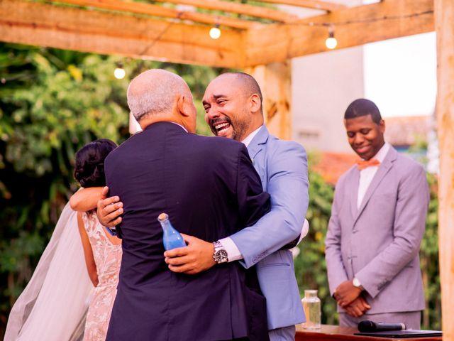 O casamento de Sinésio e Tauane em Salvador, Bahia 26