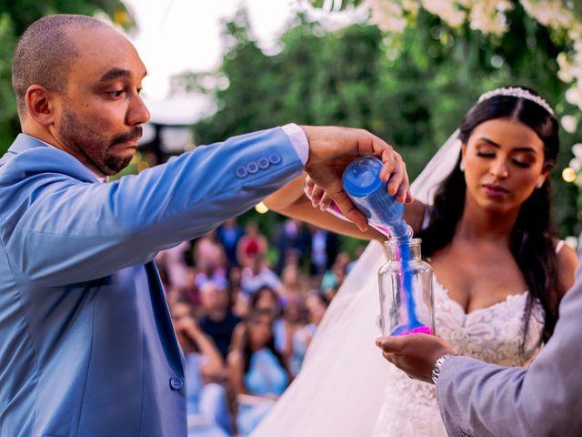 O casamento de Sinésio e Tauane em Salvador, Bahia 27