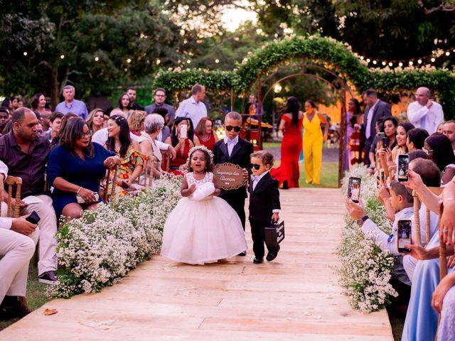 O casamento de Sinésio e Tauane em Salvador, Bahia 29