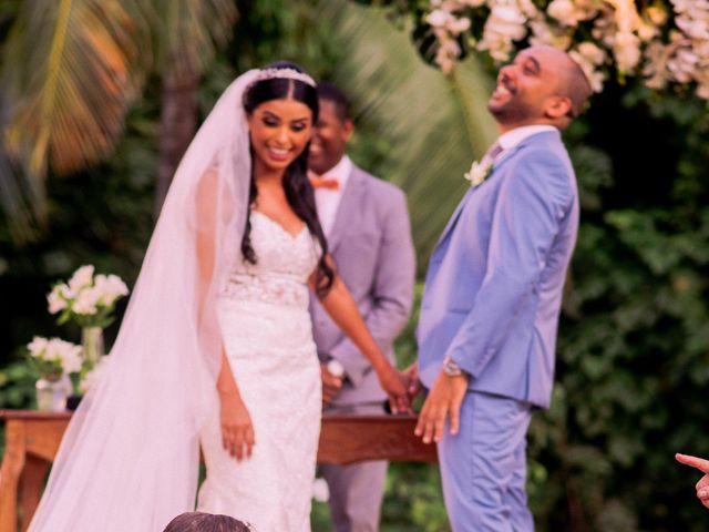 O casamento de Sinésio e Tauane em Salvador, Bahia 33