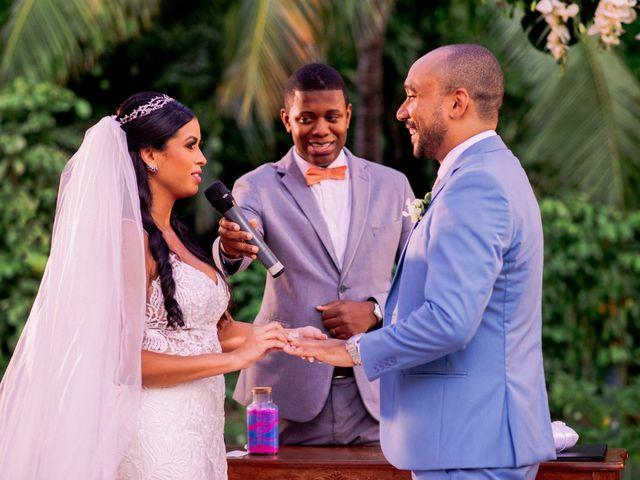 O casamento de Sinésio e Tauane em Salvador, Bahia 37
