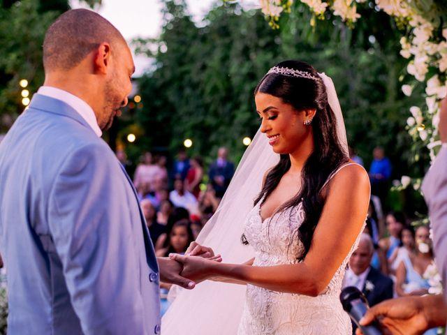 O casamento de Sinésio e Tauane em Salvador, Bahia 38