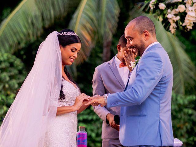 O casamento de Sinésio e Tauane em Salvador, Bahia 39
