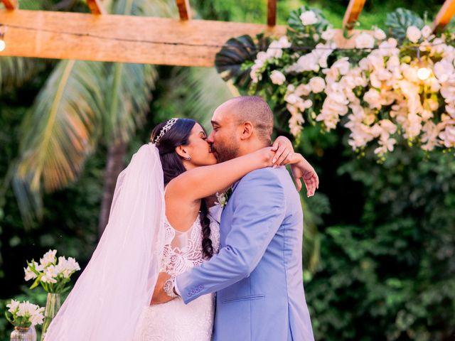 O casamento de Sinésio e Tauane em Salvador, Bahia 41
