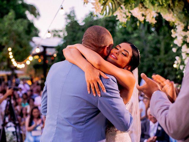 O casamento de Sinésio e Tauane em Salvador, Bahia 42