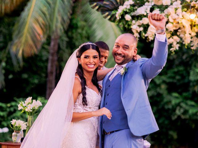 O casamento de Sinésio e Tauane em Salvador, Bahia 43