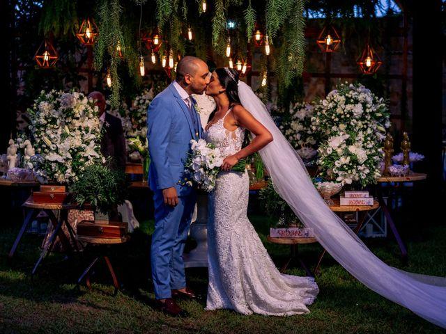 O casamento de Sinésio e Tauane em Salvador, Bahia 53