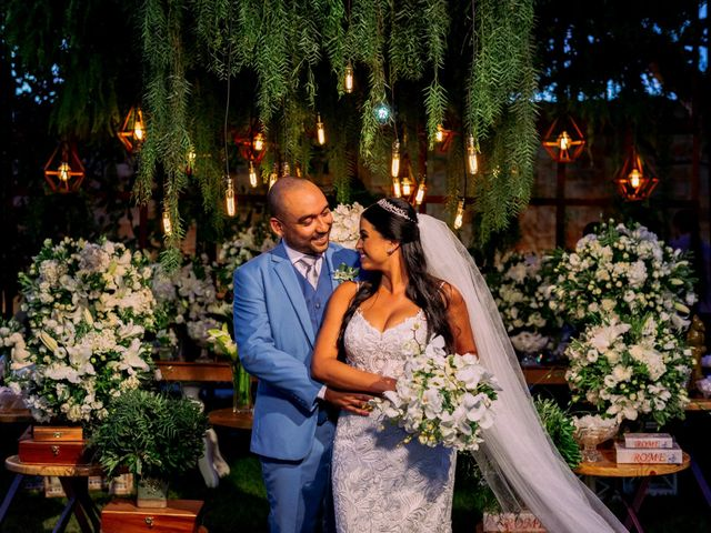 O casamento de Sinésio e Tauane em Salvador, Bahia 54